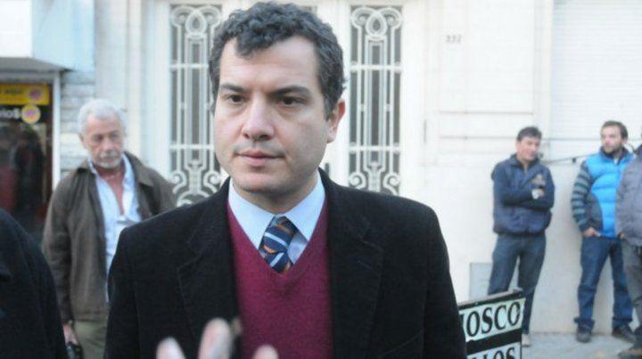 Según el fiscal Florentino Malaponte
