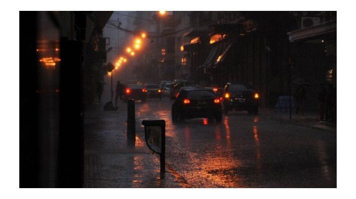 El SMN advierte que entre esta noche y la mañana del jueves podrían desarrollarse las tormentas en nuestra zona. (Foto de archivo)