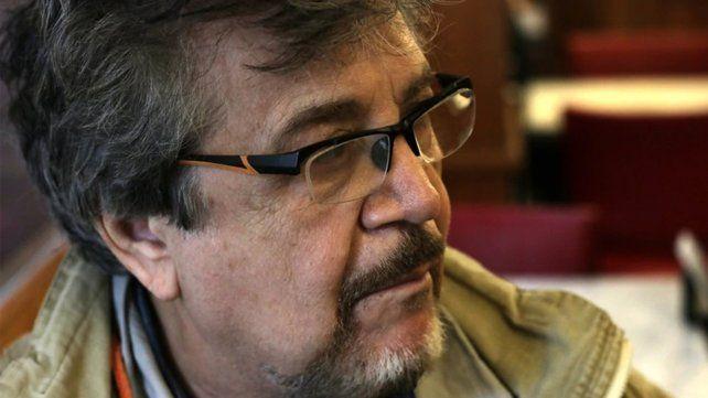 Adiós al director Augusto Fernades