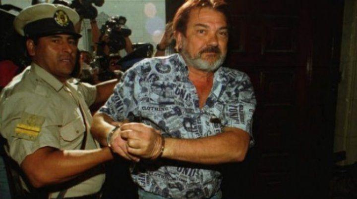 La nota del robo: Gallego, me llevo tres millones