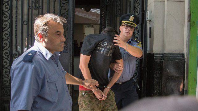 Lucho Paladini fue imputado por otros diez casos de estafas