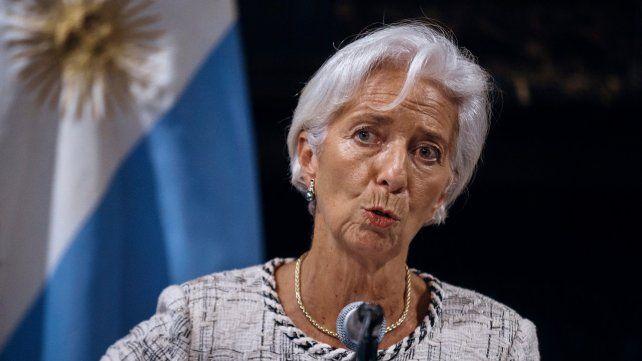 El FMI aprobó el nuevo desembolso