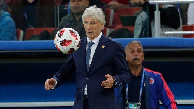 Se bajó. El entrenador rechazó la oferta.