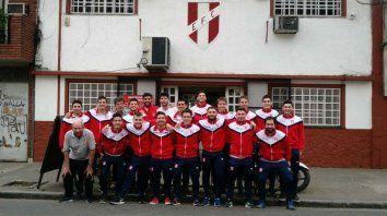 echesortu futbol club, una historia con nombre de barrio