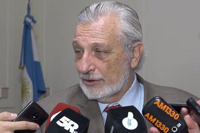 Silberstein dijo que para evitar las balaceras hay que mejorar la seguridad en los edificios públicos