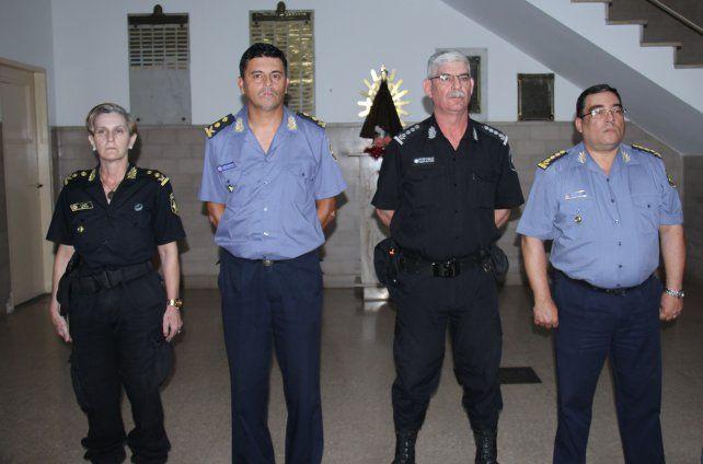 Tras las balaceras, Marcelo Gómez reemplazará a Bengoechea al frente de la policía