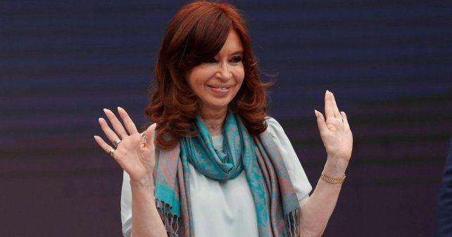 La Corte confirmó que el juicio a Cristina empieza el martes