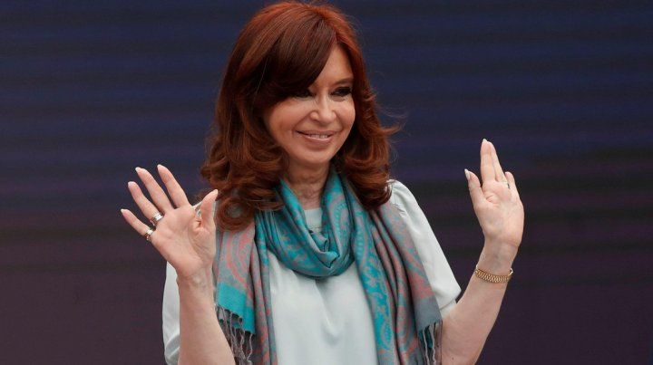 Denunciaron penalmente a la Cristina Kirchner por el caso Maldonado