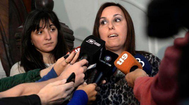 La fiscal Valeria Piazza Iglesias ordenó la clausura preventiva de la pileta del  polideportivo donde ocurrió el trágico hecho.