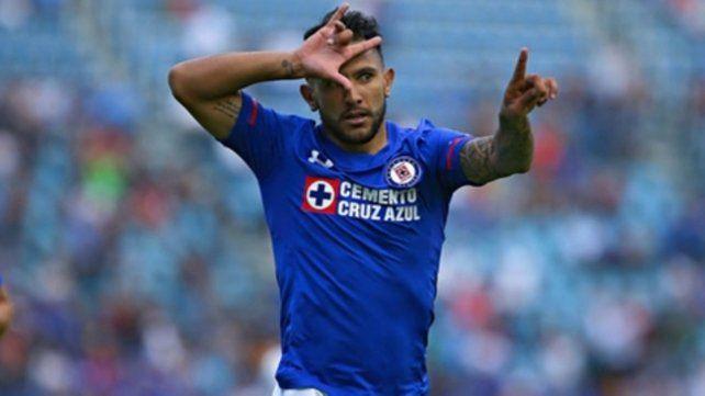 ¿Podrá Chaco? Montoya no será tenido en cuenta en Cruz Azul