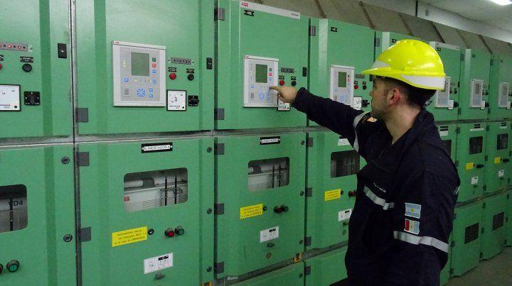 La Empresa Provincial de la Energía aumentará un 20 por ciento su tarifa a partir de enero próximo.