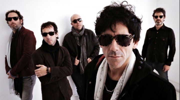 De fiesta. El grupo de rock platense celebra sus 25 años de trayectoria con un show con todos sus éxitos.