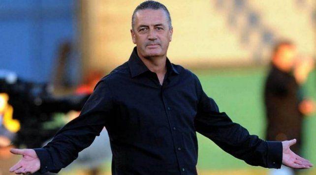 Gustavo Alfaro