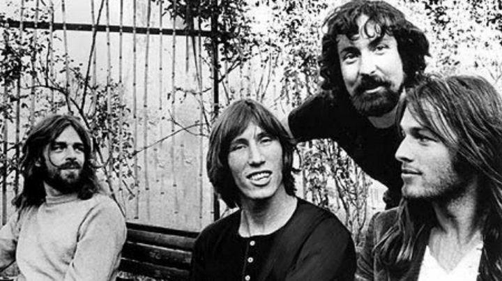 Escuchar Pink Floyd hace bien