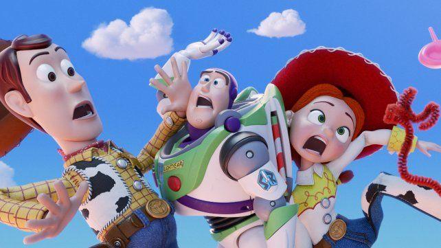 Toy story 4. Woody y sus amigos vuelven a escena en una de las animaciones más disfrutables de Disney Pixar. Se estrenará el 20 de junio en todo el país.