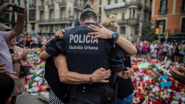 Los ataques terroristas de agosto de 2017 dejaron en Barcelona y Tarragona 16 muertos y más de 300 heridos.