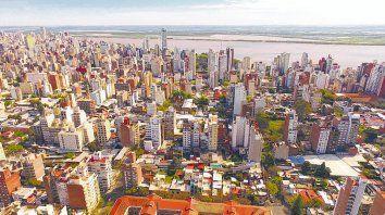 En falta. Algunos administradores de consorcios de los edificios de  Rosario suelen ser blanco de críticas de inquilinos y propietarios.