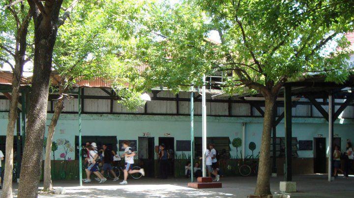 Nación donó un terreno fiscal al Complejo Educativo Gurruchaga