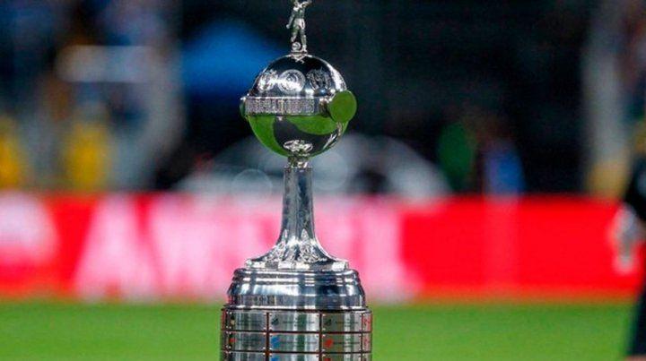 Cinco equipos para el último rival del canalla