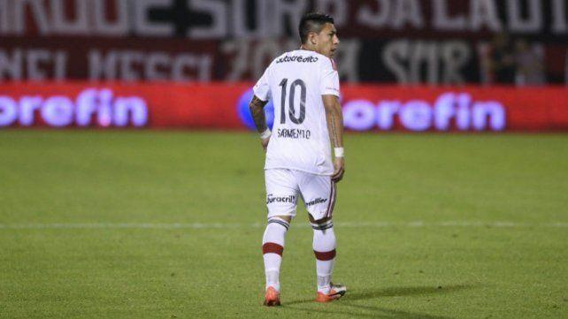 Sarmiento figura en la lista de nombres que no seguirían