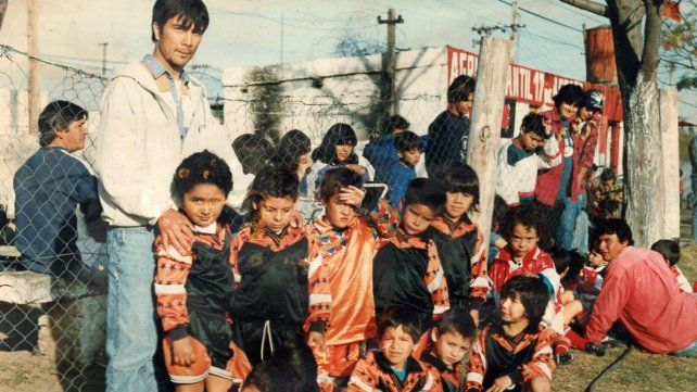 Agrupación Infantil Oroño: el pulmón de Barrio Moreno