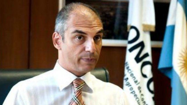 Excarcelan al arrepentido Campillo, ex ministro de Hacienda de Santa Cruz