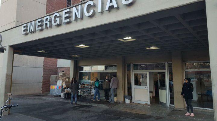 Un nene de cuatro años está grave por la picadura de un alacrán en Córdoba