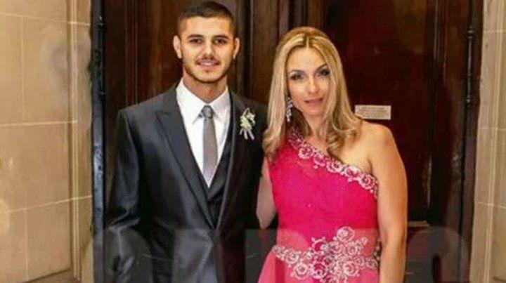 Los tuits lapidarios de Ivana Icardi contra Mauro y Wanda