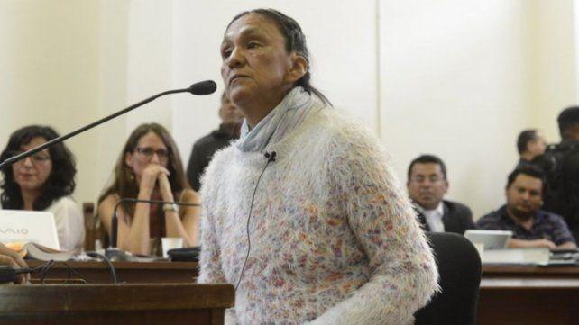 Absolvieron a Milagro Sala en el juicio en el que le imputaron tentativa de homicidio