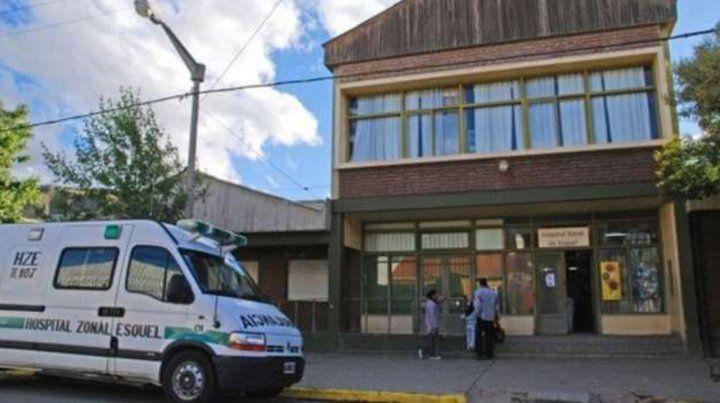 El brote de declaró en la localidad cordillerana de Epuyén.