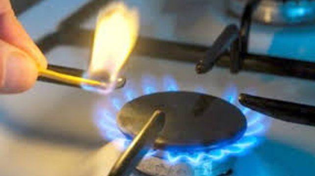El gobierno evalúa pedir una suba del 35 por ciento del gas en abril