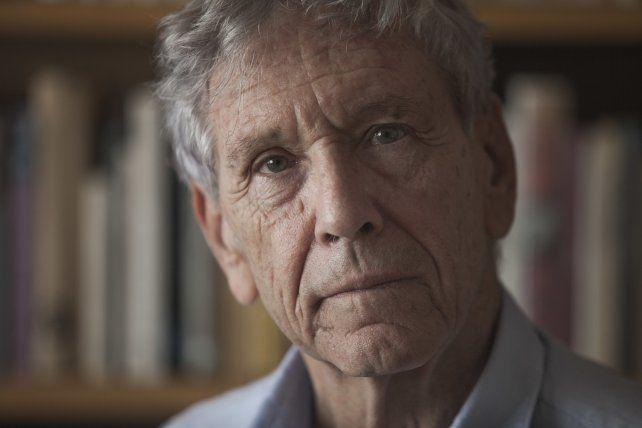 Murió el escritor Amos Oz, símbolo del pacifismo