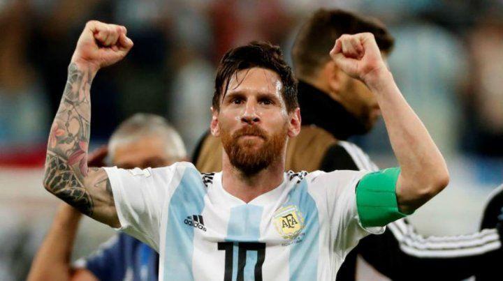 Messi vuelve a la selección con la mira puesta en la Copa América