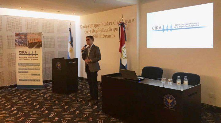 Datos. Argentina exporta 17% de lo que produce
