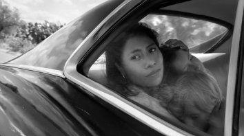 Homenaje. Alfonso Cuarón dirigió Roma, ganadora en Venecia, candidata al Oscar y financiada por Netflix,