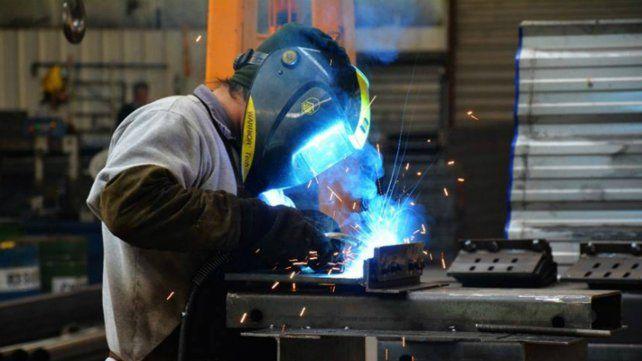 En peligro. La crisis que golpea al sector metalúrgico