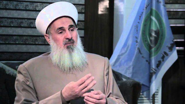 Líder musulmán iraquí prohibió los festejos de Año Nuevo