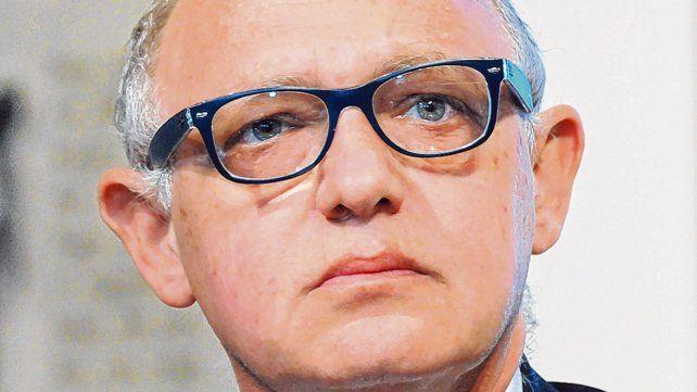 Rol. Héctor Timerman fue el último encargado de las relaciones exteriores del gobierno kirchnerista.