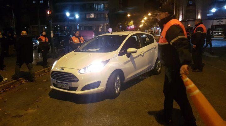 Operativo especial de Año Nuevo para evitar desmanes y alcohol al volante