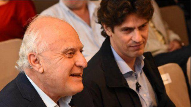 Lifschitz rechazó de plano sumarse a Cambiemos tras un pedido de Martín Lousteau