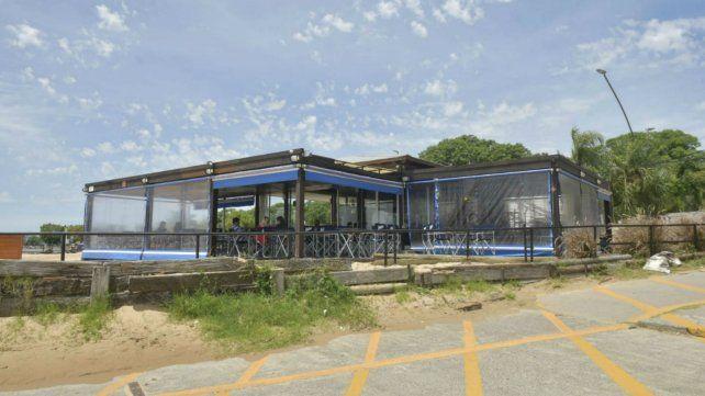 El bar Caracola vuelve a funcionar, según lo anunciado por el municipio