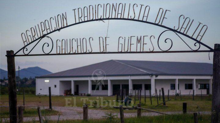 La fiesta en la que fue violada una adolescente se desarrolló en el complejo Gauchos de Güemes