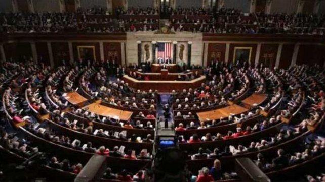 El nuevo Congreso