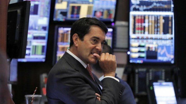 Crisis. Los mercados accionarios de Wall Street siguen inquietos.