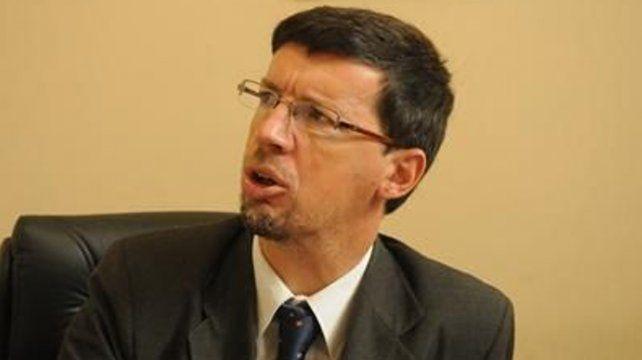 A pedido del fiscal Aníbal Vescovo se prorrogó la prisión de la joven acusada  hasta el 13 de febrero.