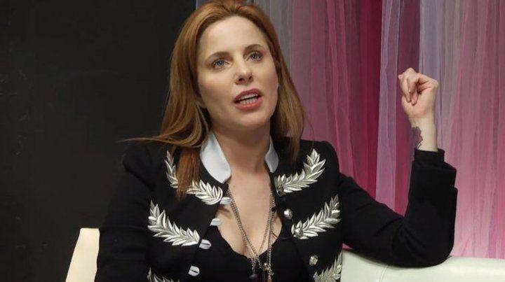 Agustina Kämpfer denunció a Feinmann por hostigamiento
