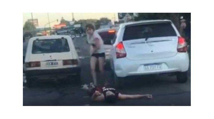 Los peleadores de kick boxing que atacaron salvajemente a un joven se mostraron arrepentidos