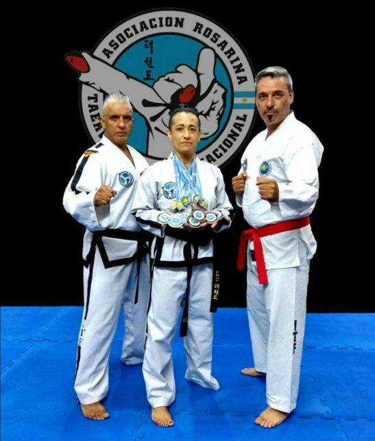 Preparan todo para el Mundial de taekwondo