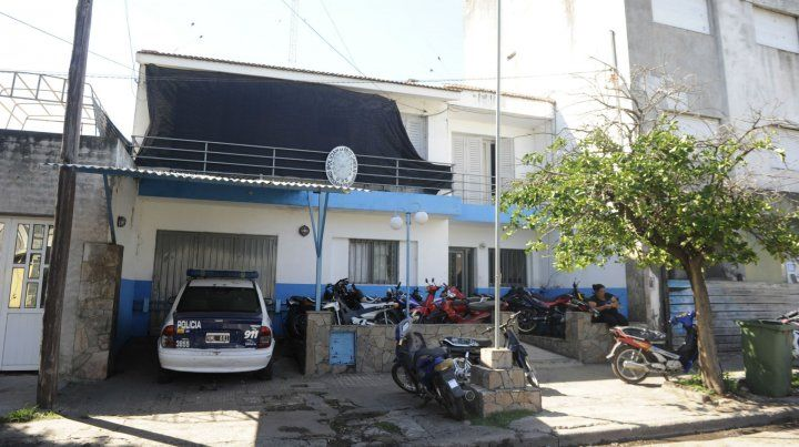 El violento asalto fue denunciado en la seccional 29 de Villa G. Gálvez.