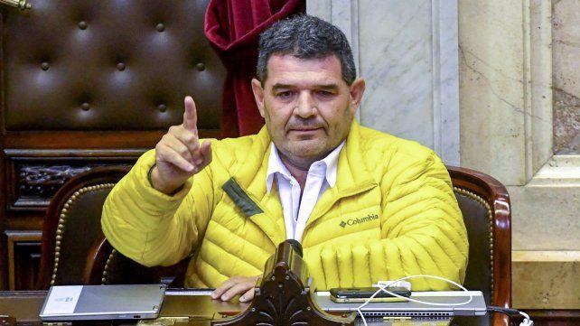 Olmedo: Argentina necesita un líder y no un buen político